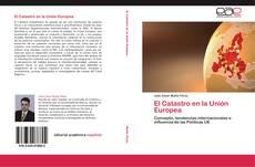 Bookcover of El Catastro en la Unión Europea