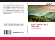 Bookcover of Fundamentos de la Geología