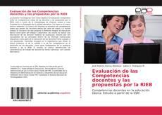 Обложка Evaluación de las Competencias docentes y las propuestas por la RIEB