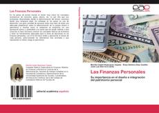Bookcover of Las Finanzas Personales