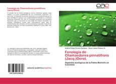 Bookcover of Fenología de Chamaedorea pinnatifrons (Jacq.)Oerst.