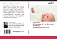 Bookcover of El Nasciturus y el Derecho a la Vida