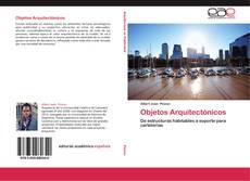 Обложка Objetos Arquitectónicos