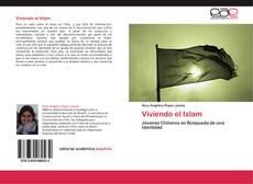 Portada del libro de Viviendo el Islam