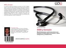 Обложка SIDA y Corazón