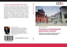 Обложка Turismo y marketing del patrimonio cultural