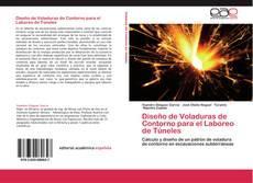 Bookcover of Diseño de Voladuras de Contorno para el Laboreo de Túneles