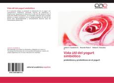 Portada del libro de Vida útil del yogurt simbiótico