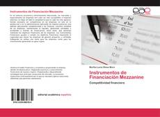 Bookcover of Instrumentos de Financiación Mezzanine