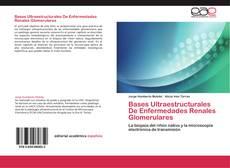 Bookcover of Bases Ultraestructurales De Enfermedades Renales Glomerulares
