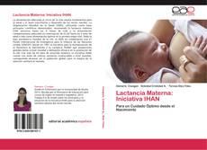 Copertina di Lactancia Materna: Iniciativa IHAN