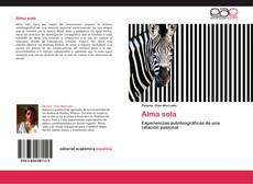 Bookcover of Alma sola