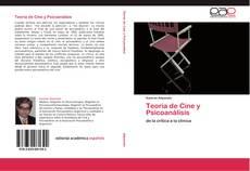 Bookcover of Teoría de Cine y Psicoanálisis