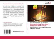 Portada del libro de Herramientas Técnicas y Prácticas de Gestión