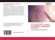 Обложка Tecnología PLC: análisis de sistemas y topologías eléctricas