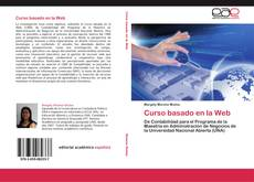Bookcover of Curso basado en la Web
