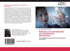 Обложка Entorno a la Jurisdicción en el Comercio Electrónico