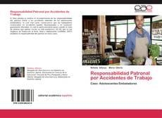 Bookcover of Responsabilidad Patronal por Accidentes de Trabajo