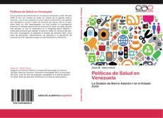 Borítókép a  Políticas de Salud en Venezuela - hoz