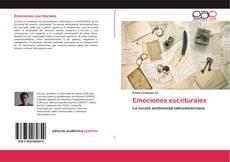 Bookcover of Emociones escriturales