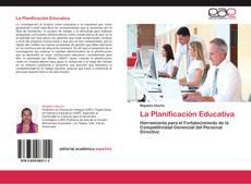 Bookcover of La Planificación Educativa