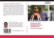 Borítókép a  Instrumentos Topográficos y Geodésicos - hoz