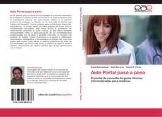 Borítókép a  Aide Portal paso a paso - hoz