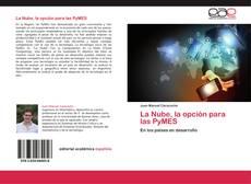 Portada del libro de La Nube, la opción para las PyMES