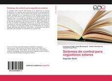 Buchcover von Sistemas de control para seguidores solares