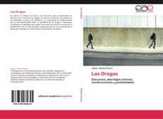 Capa do livro de Las Drogas
