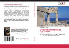 Bookcover of Derrumbamiento de la Inquisición