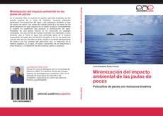 Portada del libro de Minimización del impacto ambiental de las jaulas de peces