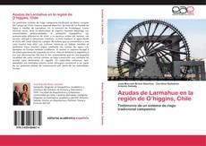 Capa do livro de Azudas de Larmahue en la región de O'higgins, Chile