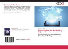 Copertina di Estrategias de Marketing 3.0