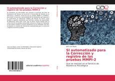Borítókép a  SI automatizado para la Corrección y registro de las pruebas MMPI-2 - hoz