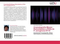 Обложка Cromatografía-Masas: Ramnolípidos y PHAs de P. aeruginosa AT10