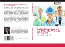 Couverture de Accidentalidad laboral en una IPS de III y IV nivel de complejidad