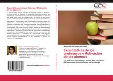 Borítókép a  Expectativas de los profesores y Motivación de las alumnas - hoz