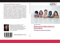 Sobrepeso-Obesidad en Escolares的封面