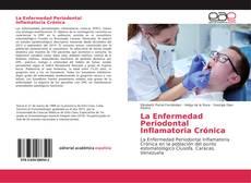 Portada del libro de La Enfermedad Periodontal Inflamatoria Crónica