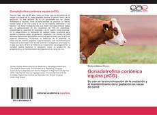 Borítókép a  Gonadotrofina coriónica equina (eCG) - hoz