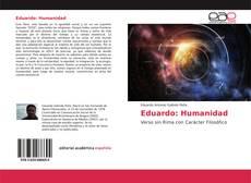 Buchcover von Eduardo: Humanidad
