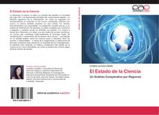 Bookcover of El Estado de la Ciencia