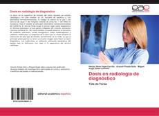 Dosis en radiología de diagnóstico的封面
