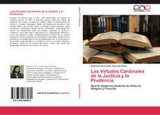 Borítókép a  Las Virtudes Cardinales de la Justicia y la Prudencia - hoz