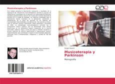 Portada del libro de Musicoterapia y Parkinson