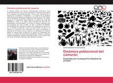 Bookcover of Dinámica poblacional del camarón