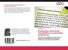 Buchcover von Evaluación nutricional interdialítica en pacientes pediátricos