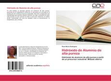 Capa do livro de Hidróxido de Aluminio de alta pureza