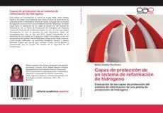 Bookcover of Capas de protección de un sistema de reformación de hidrógeno